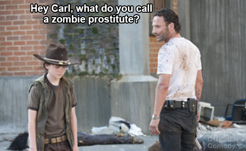 Dad jokes level Walking dead...ok and SPOILER...probably - Imgur.png
