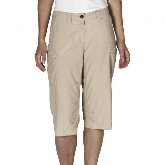 ExOfficio Vent'r Dig'r Capri Pants - UPF 20+ (For Women) - Save 46_.jpg