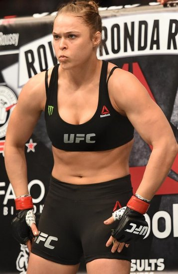Ronda Rousey wants to make Bethe Correia feel pain when she enters the ___.jpg